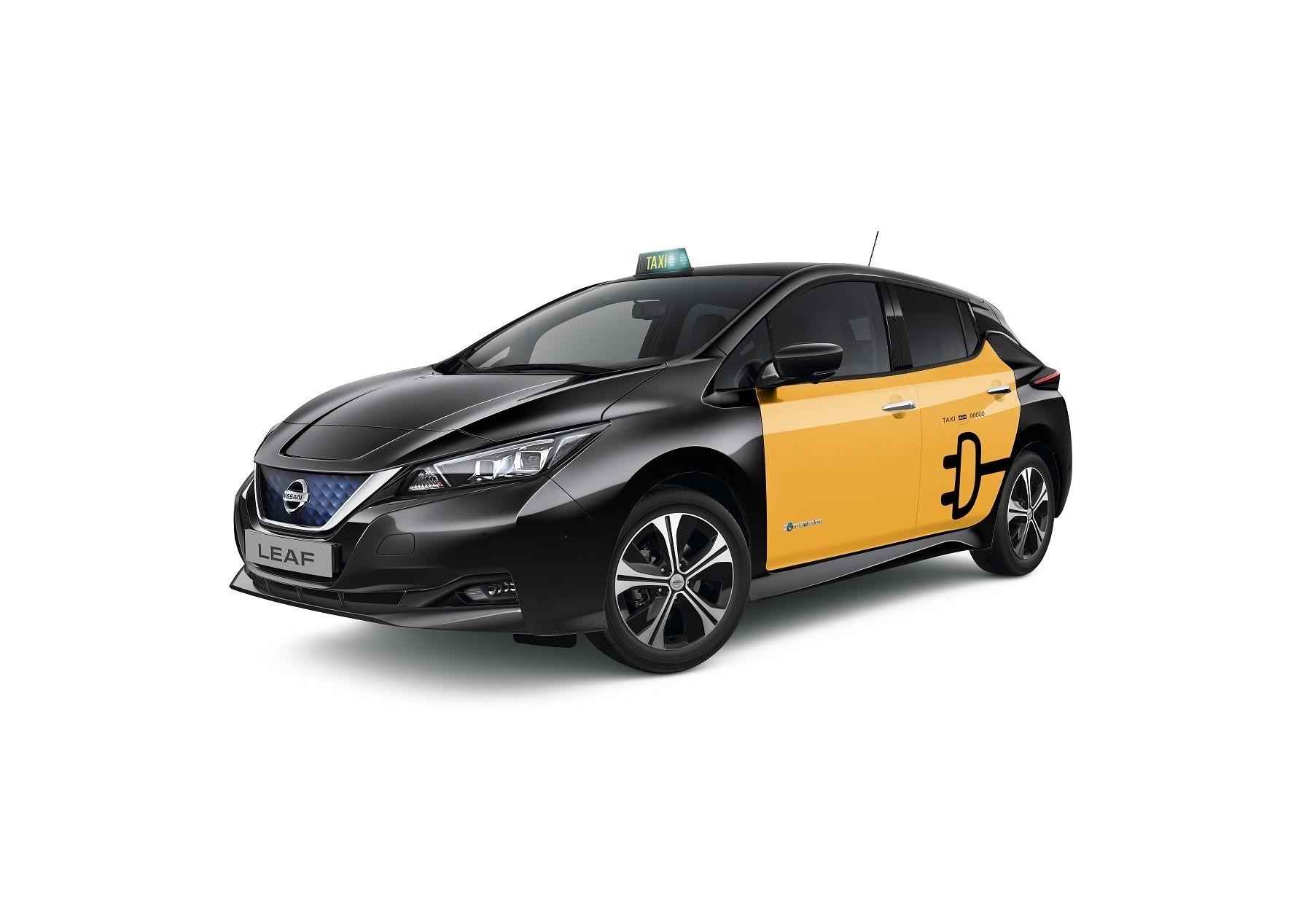 Η Nissan συνεργάζεται με την πλατφόρμα κινητικότητας FREE NOW