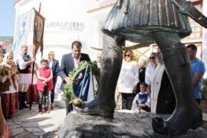 200 χρόνια από την απελευθέρωση της Αθήνας από το συντοπίτη μας καπετάν Μελέτη Βασιλείου